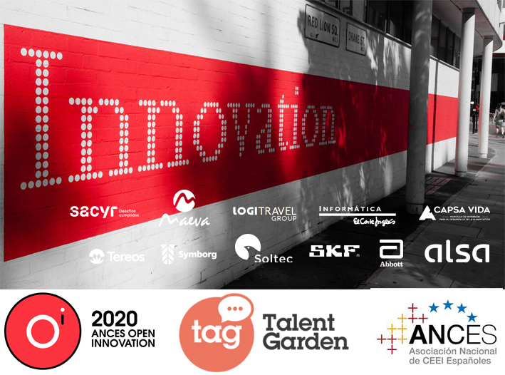 Flyer Ances Open Innovation 2020