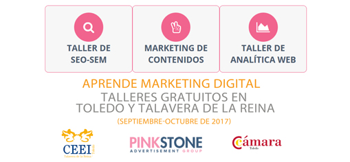 noticia web Talleres MK Digital